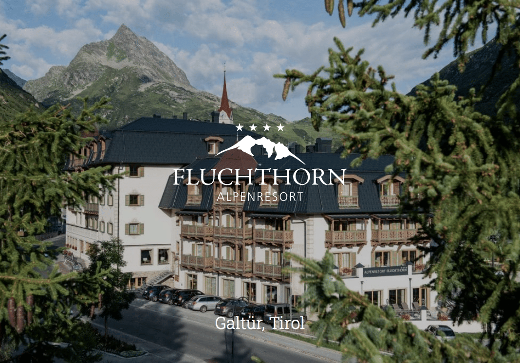 fluchthorn
